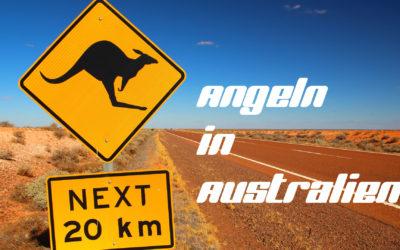 Angeln in Australien – Fische, Besonderheiten und Video