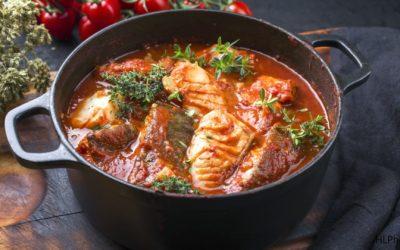 Fischsuppe oder Bouillabaisse? Zwei Rezepte, die einfach schmecken!